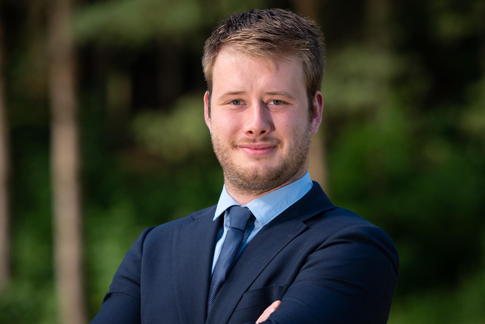 Bas van den Brink