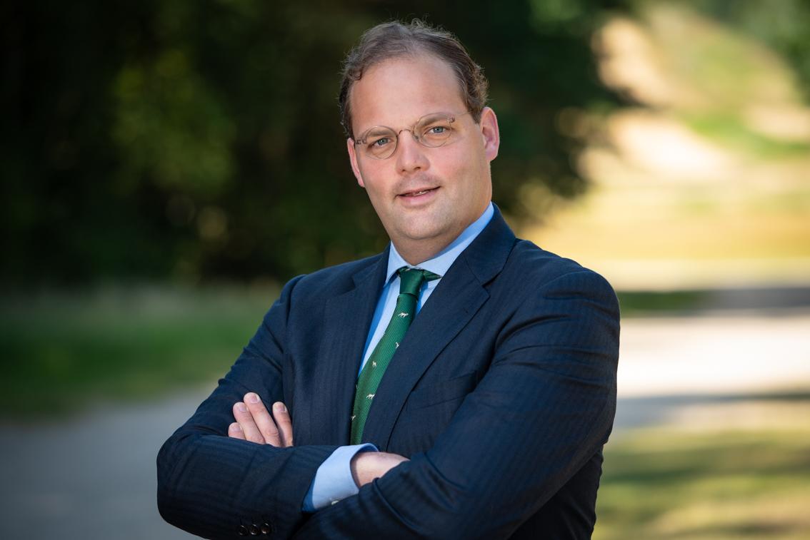 Reynier Hoekstra